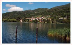 Bed and Breakfast Lago di Endine